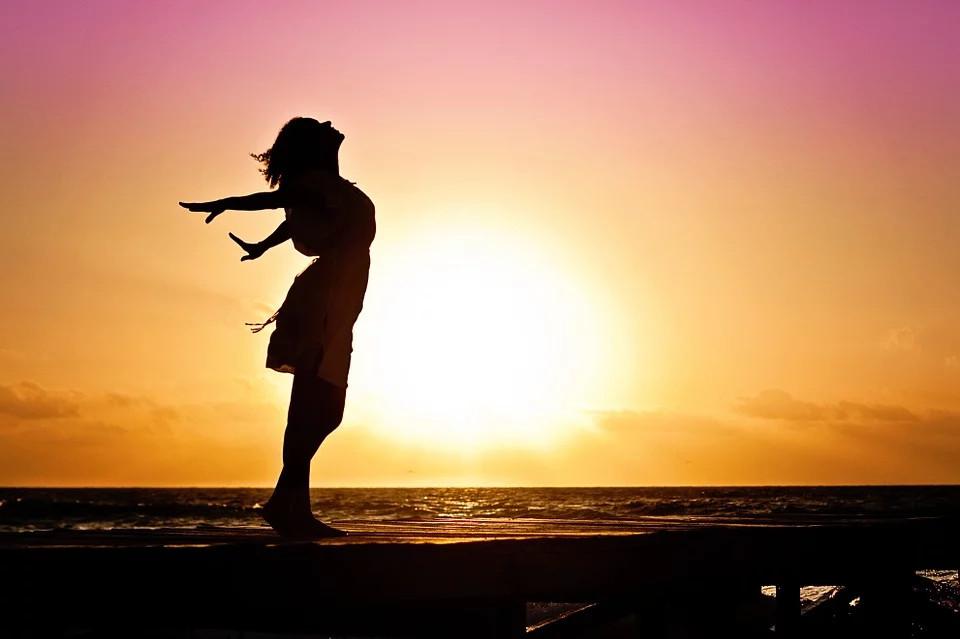 Dankbarkeit, dankbar sein, schlüssel zum Glück
